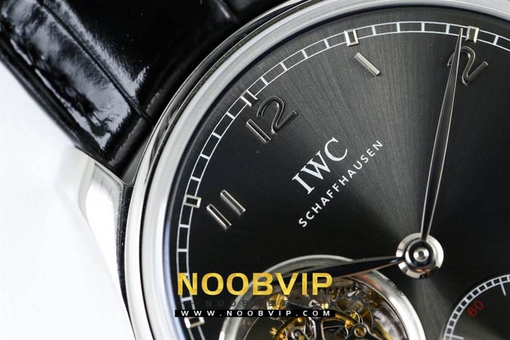 YL厂万国葡萄牙系列IW546301陀飞轮腕表首发 第7张