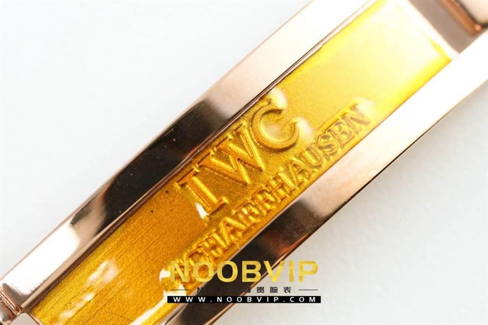 YL厂万国葡萄牙陀飞轮系列IW546302腕表首发详解