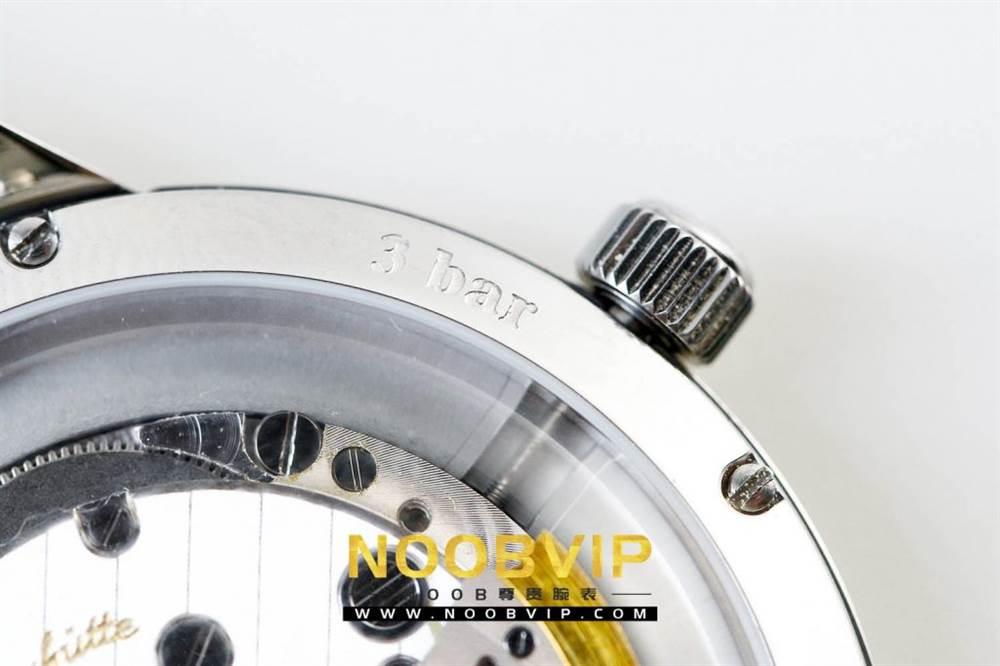 YL厂格拉苏蒂原创复古系列绿盘腕表首发详解 第21张