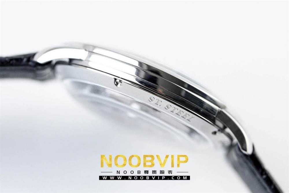 YL厂格拉苏蒂原创复古系列绿盘腕表首发详解 第8张