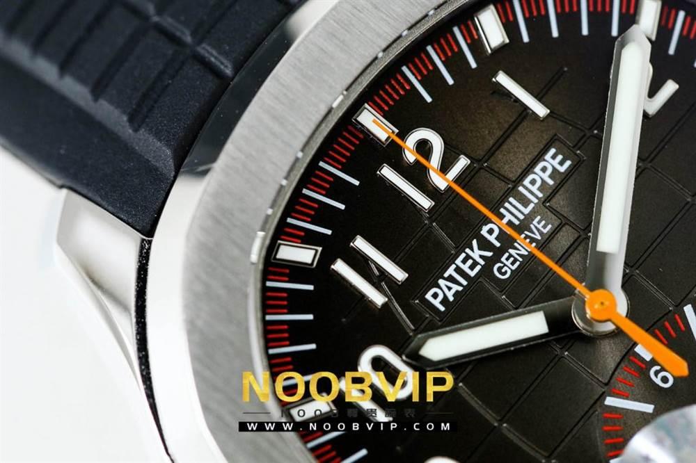 YL厂百达翡丽AQUANAUT系列5968A-001腕表详解