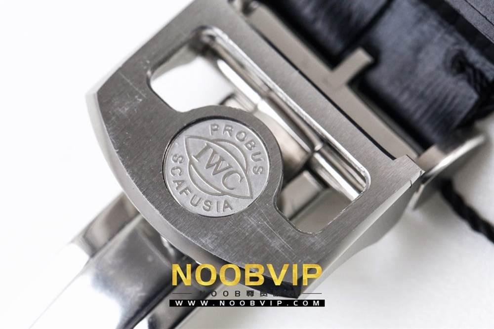 ZF厂万国表葡萄牙系列逆跳陀飞轮IW544601腕表 第20张