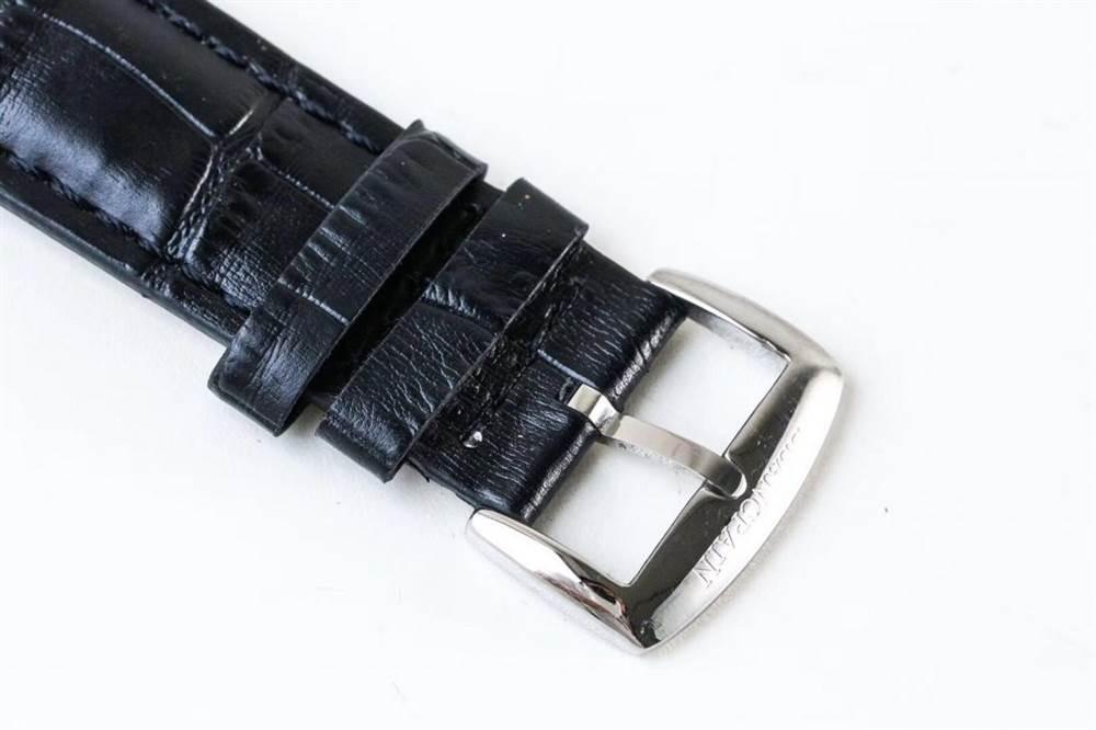 DM厂宝珀经典系列6651-1127-55B腕表首发详解 第10张