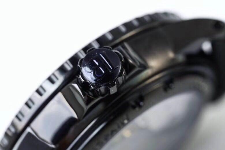 ZF厂宝珀五十噚系列5015-11C30-52黑武士腕表首发详解 第7张