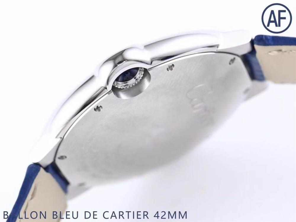 AF厂卡地亚蓝气球系列WSBB0003腕表首发详解