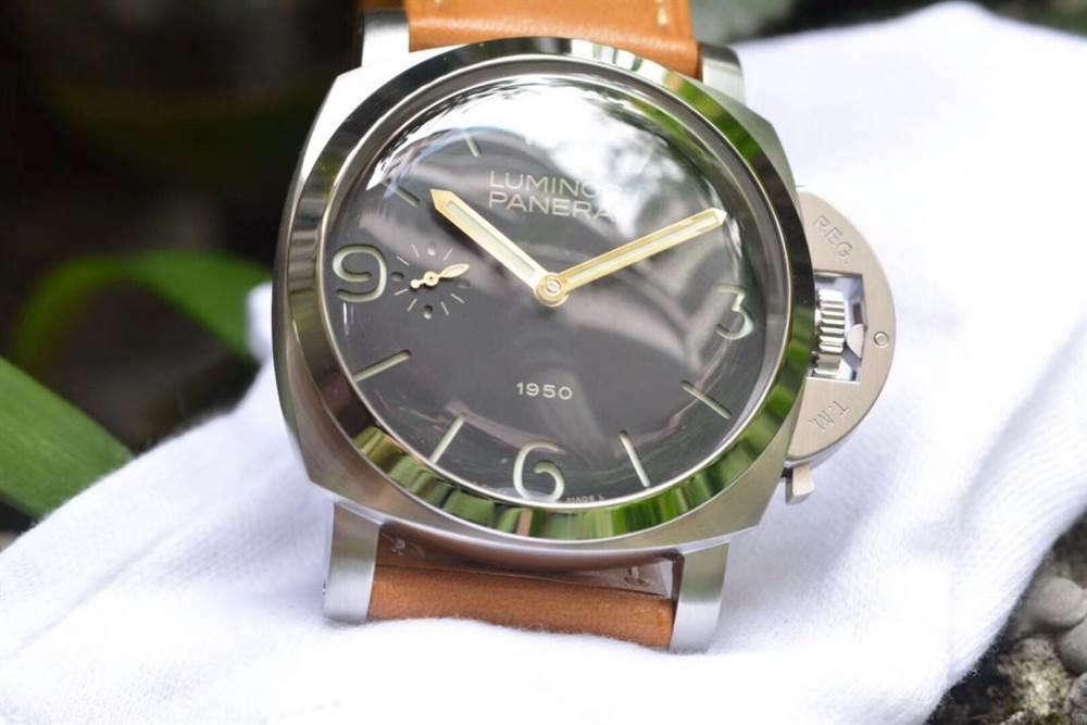 XF厂沛纳海PAM00127最新升级版腕表 第6张