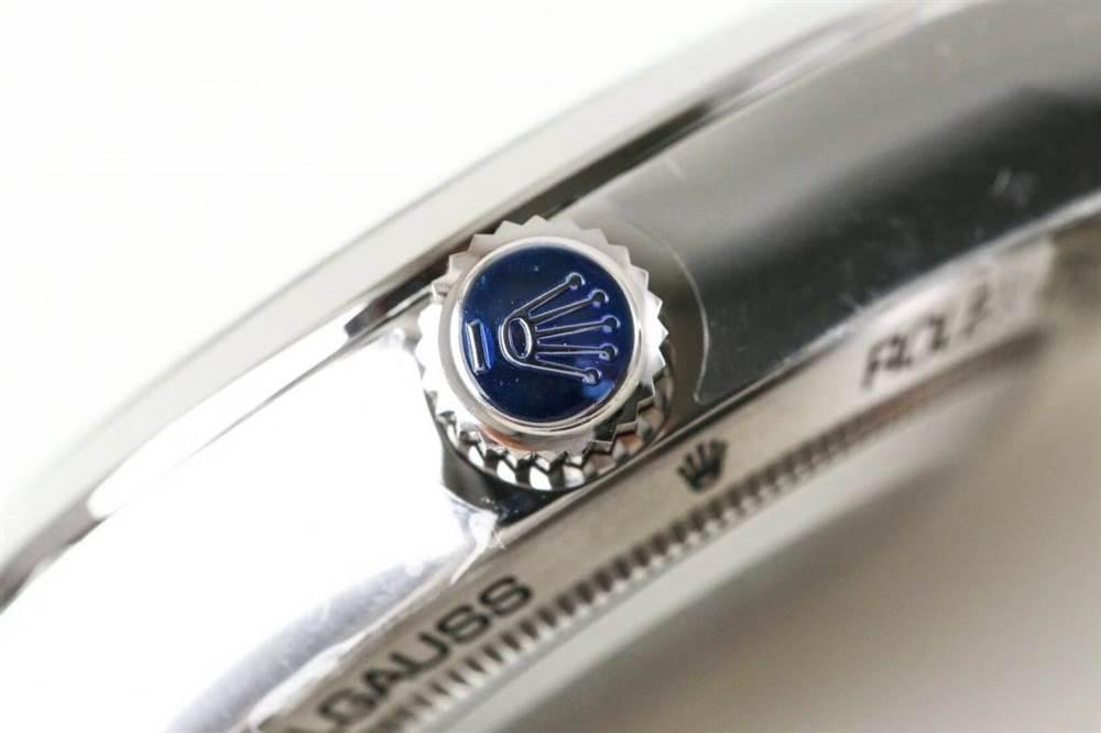 DJ厂劳力士MILGAUSS系列116400-GV-72400闪电针腕表首发详解 第8张