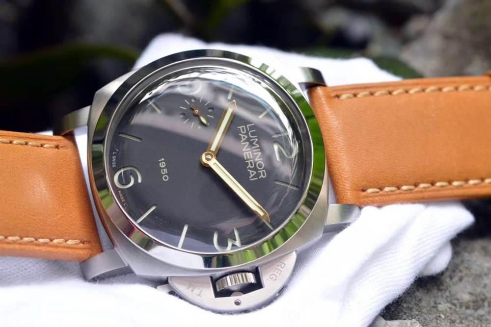 XF厂沛纳海PAM00127最新升级版腕表 第7张