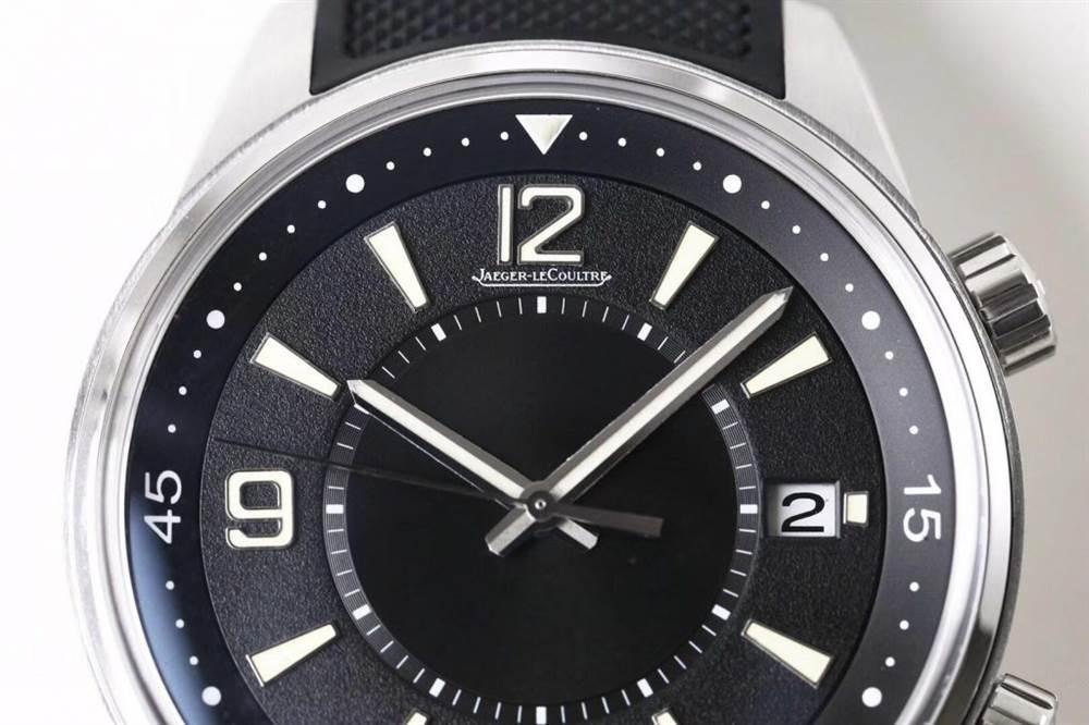 ZF厂积家北宸系列9068670日历型腕表首发详解 第5张