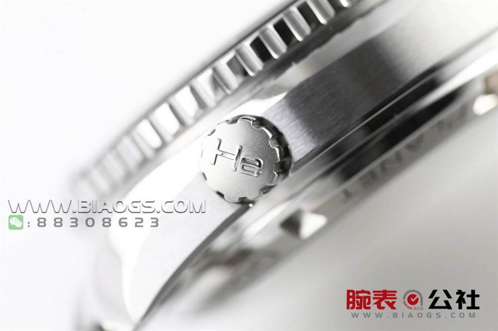 MKS厂欧米茄海马600海洋宇宙系列232.30.42.21.01.003腕表首发详解-MKS厂新品爆款 第14张