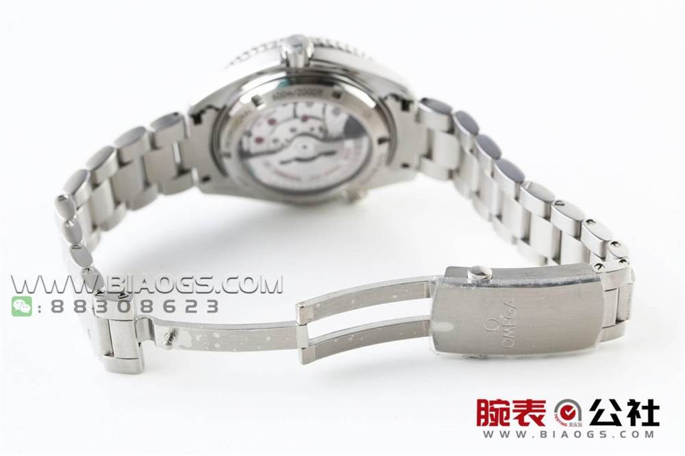 MKS厂欧米茄海马600海洋宇宙系列232.30.42.21.01.003腕表首发详解-MKS厂新品爆款 第16张
