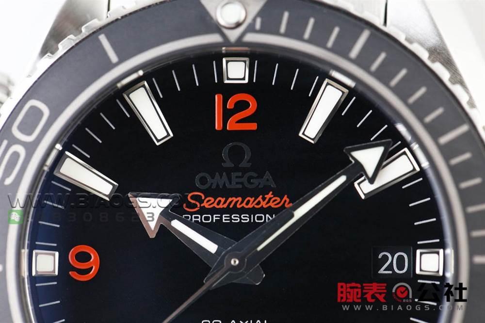MKS厂欧米茄海马600海洋宇宙系列232.30.42.21.01.003腕表首发详解-MKS厂新品爆款 第7张