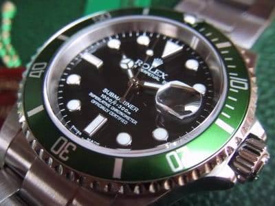 劳力士(ROLEX)的防水性能-市场仿表腕表的防水性能 第3张