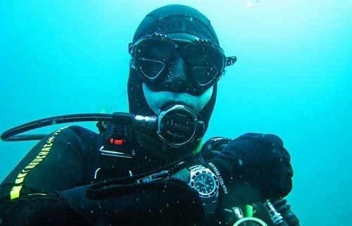 劳力士(ROLEX)的防水性能-市场仿表腕表的防水性能 第4张