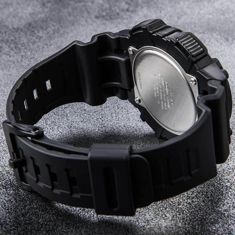 腕表的橡胶表带如何清洗