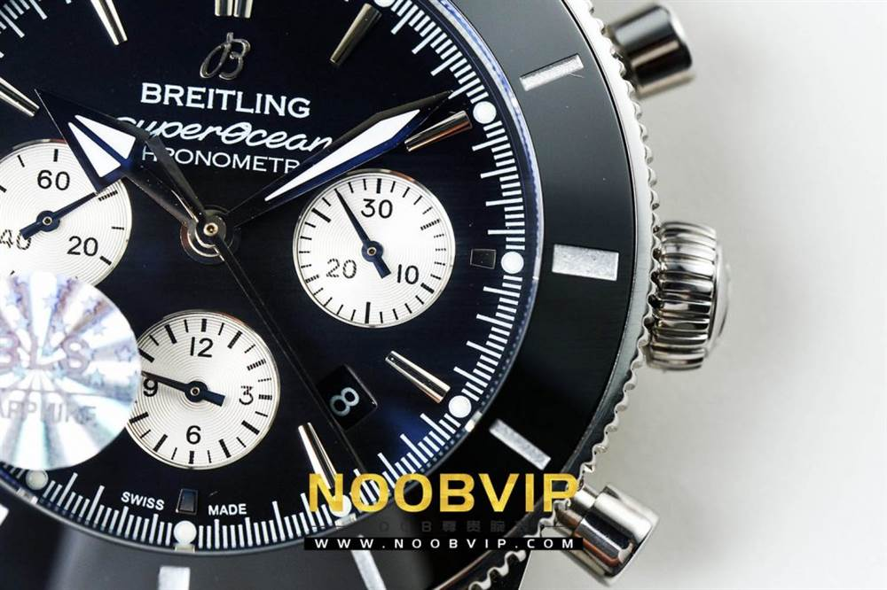 V7厂百年灵超级海洋系列AB0162121B1S1腕表首发详解