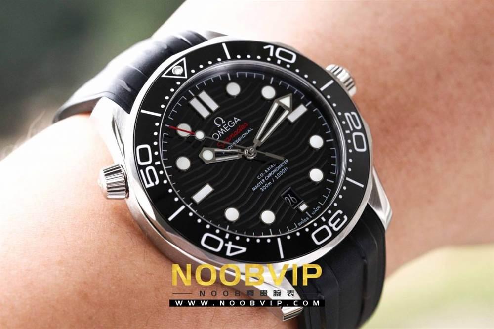 VS厂欧米茄海马300系列210.32.42.20.01.001腕表首发详解