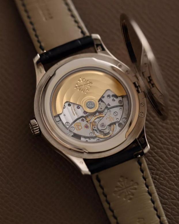 买自动腕表,是选单向上链还是双向表链?
