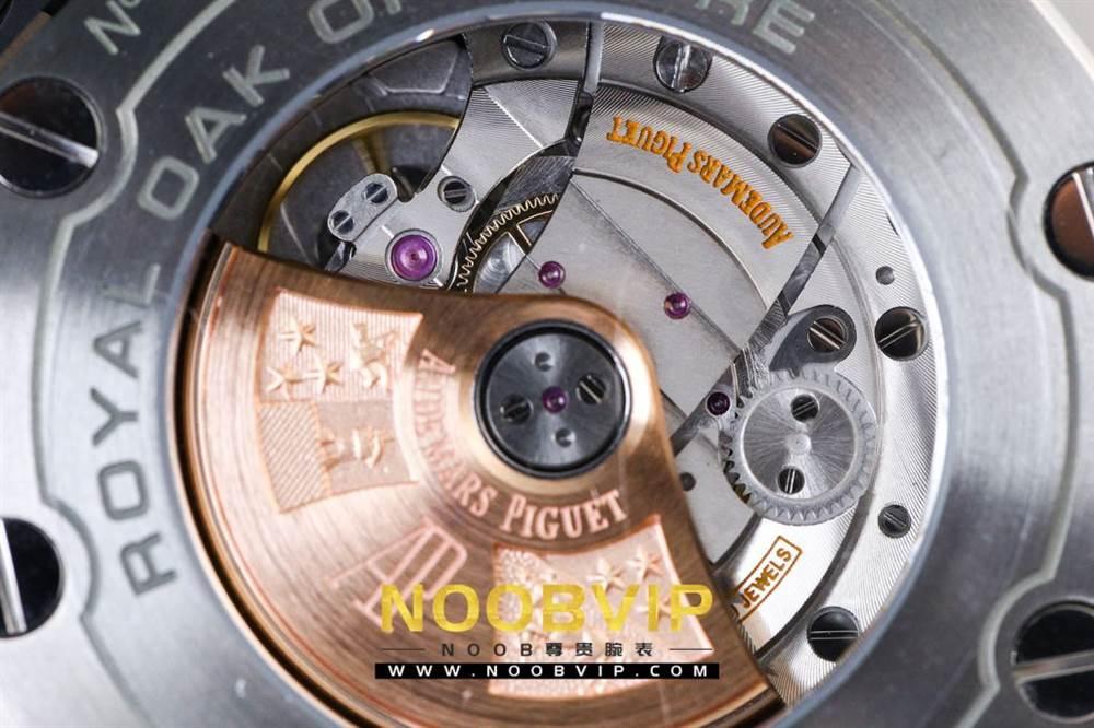 JF厂爱彼皇家橡树离岸型系列15707CE.OO.A002CA.01腕表详解