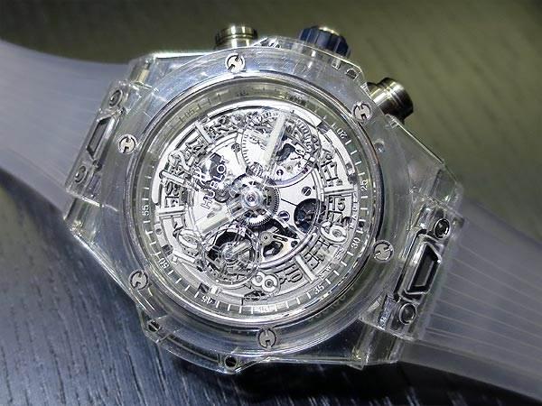 为什么有很多腕表非常昂贵