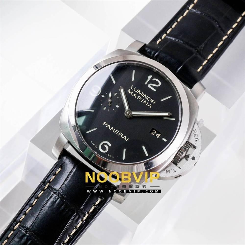 VS厂沛纳海LUMINOR1950系列PAM00312腕表首发详解 第2张