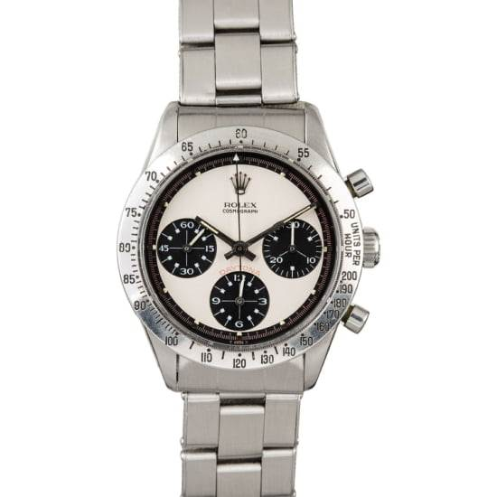 Bob's Watches Box&Papers在线拍卖销售总额$ 500,000