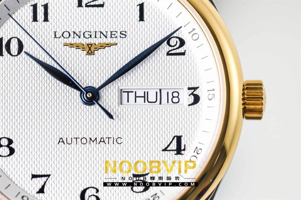 VS厂浪琴制表传统系列L2.755.5.78.7腕表首发