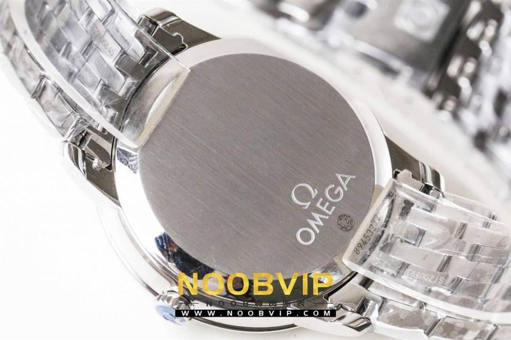JQK厂欧米茄蝶飞复刻表「8500机芯」JQK厂欧米茄蝶飞质量怎么样