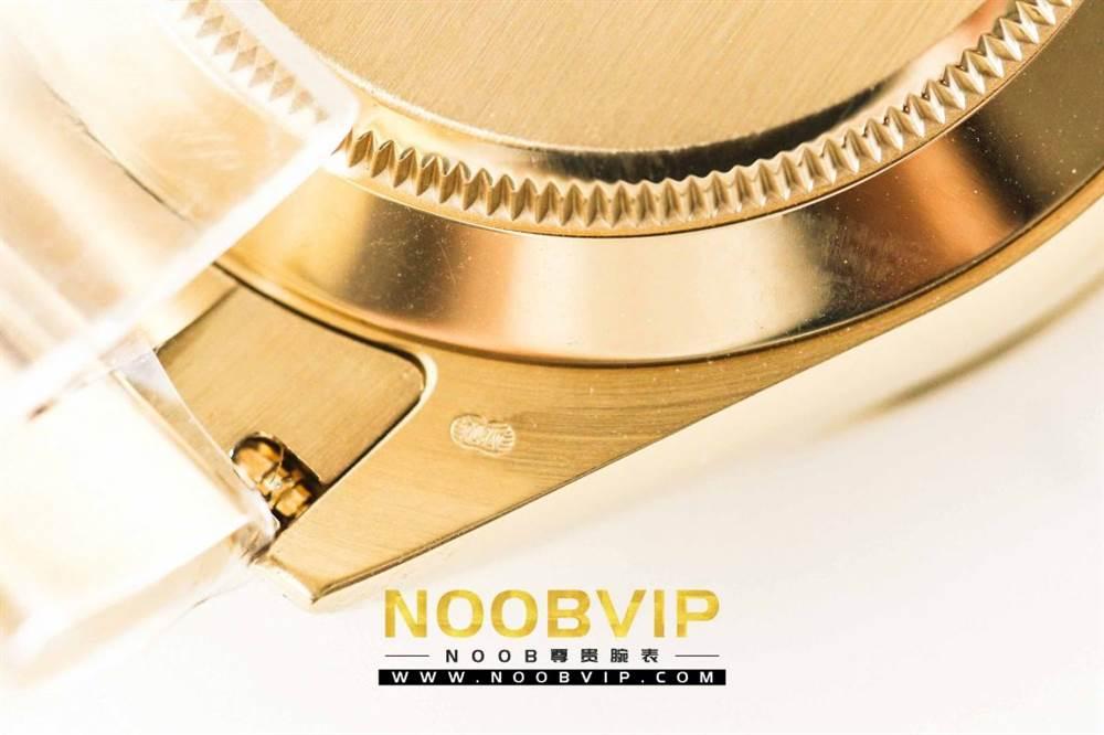 AR厂劳力士宇宙计型迪通拿系列116508黑盘腕表「最新版本」做工如何 第20张