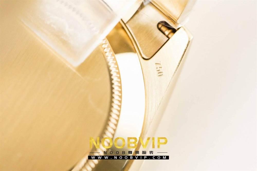 AR厂劳力士宇宙计型迪通拿系列116508黑盘腕表「最新版本」做工如何 第21张
