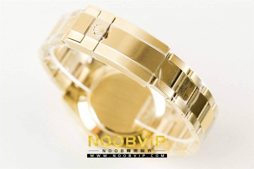 AR厂劳力士宇宙计型迪通拿系列116508黑盘腕表「最新版本」做工如何 第22张