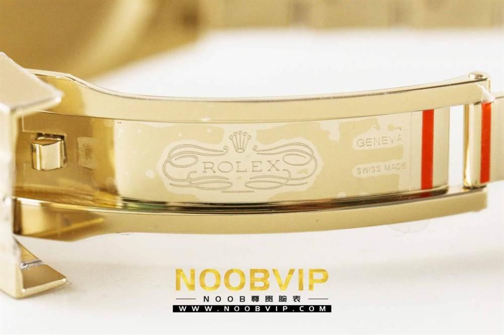 AR厂劳力士宇宙计型迪通拿系列116508黑盘腕表「最新版本」做工如何 第23张