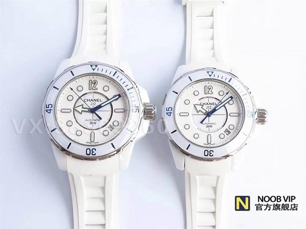 FR厂香奈儿J12系列H2560对比正品评测-CHANEL-J12-H2560 第14张