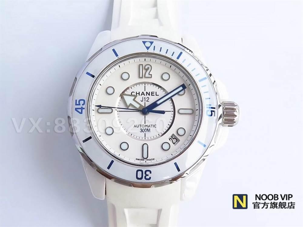 FR厂香奈儿J12系列H2560对比正品评测-CHANEL-J12-H2560 第16张