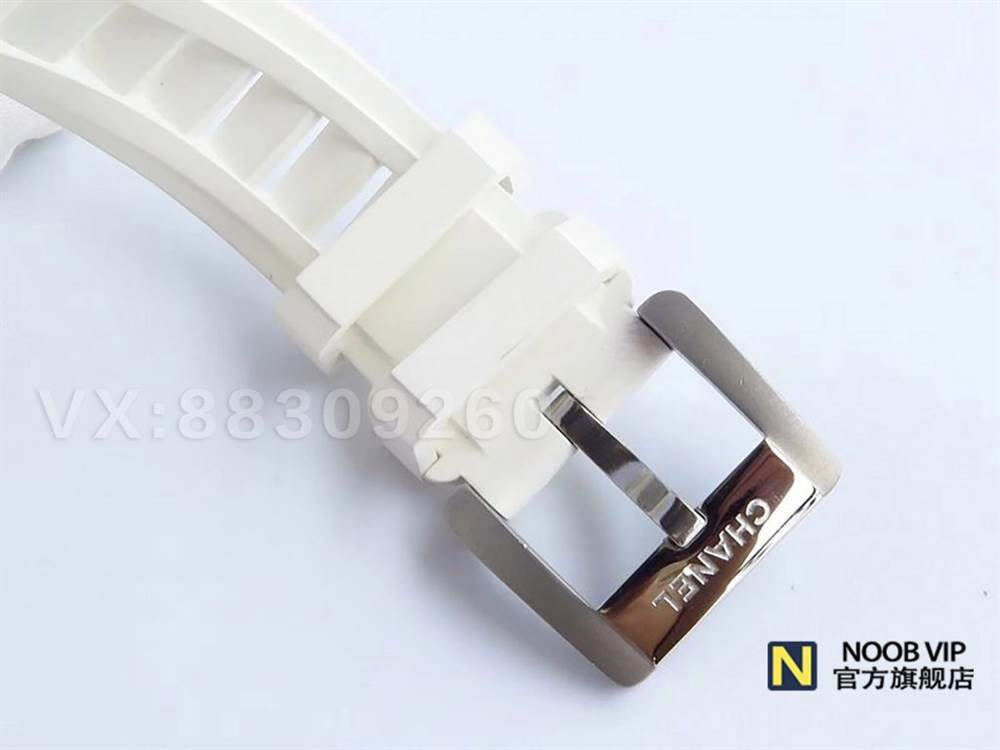 FR厂香奈儿J12系列H2560对比正品评测-CHANEL-J12-H2560 第20张