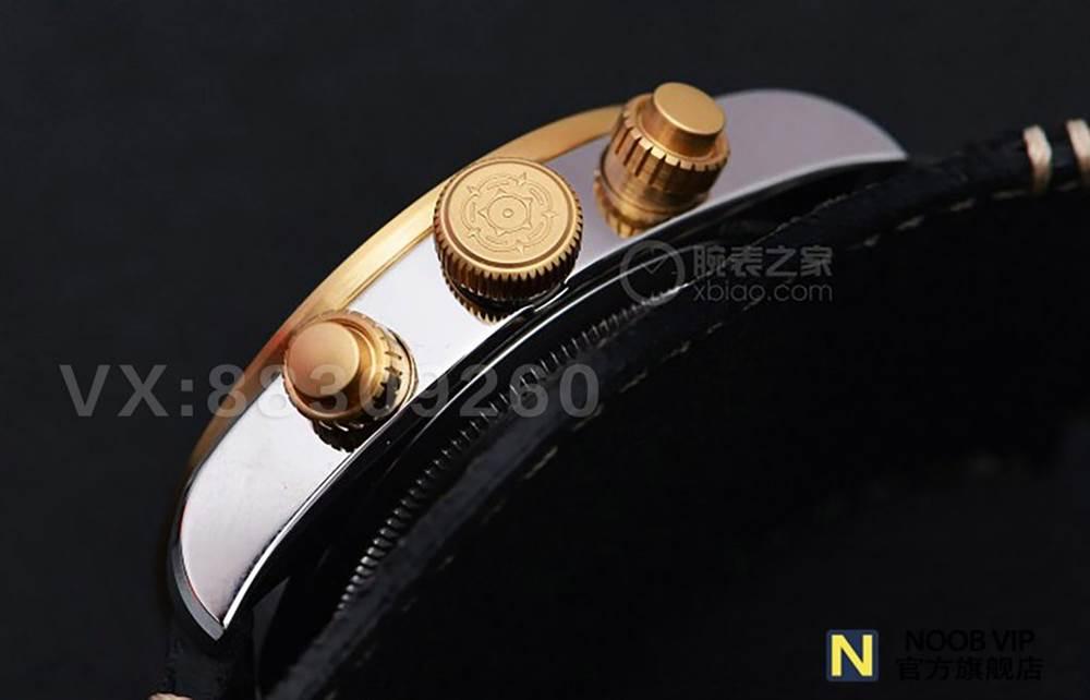 XF厂超越小铜花的新爆款-帝舵黑铜花碧湾系列M79363N-0002腕表 第6张