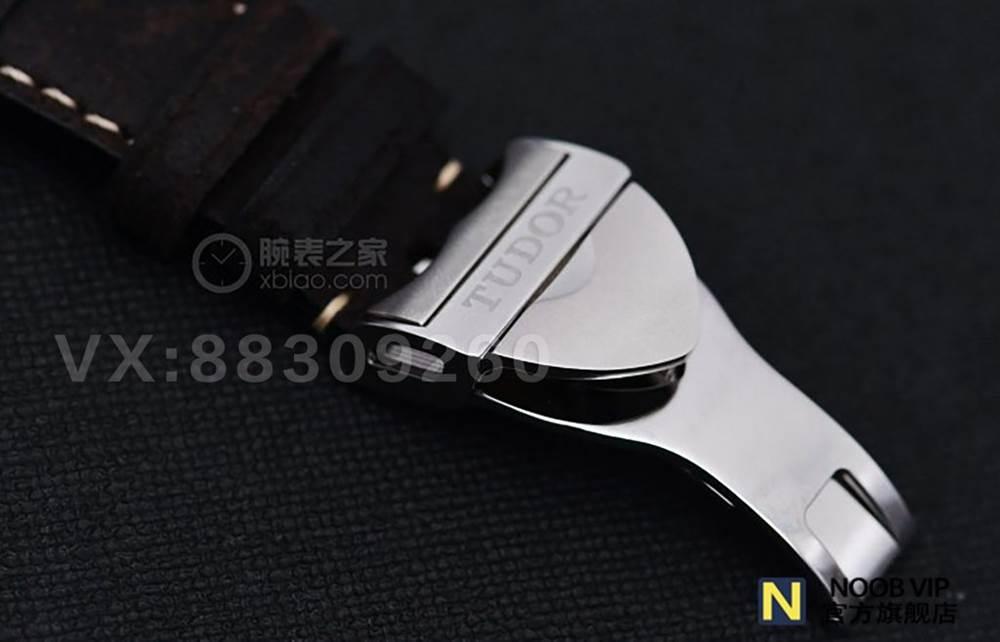 XF厂超越小铜花的新爆款-帝舵黑铜花碧湾系列M79363N-0002腕表 第9张