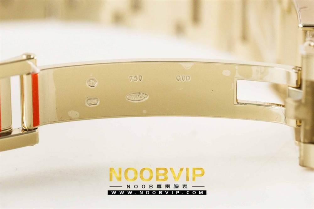 AR厂劳力士宇宙计型迪通拿系列116508黑盘腕表「最新版本」做工如何 第24张