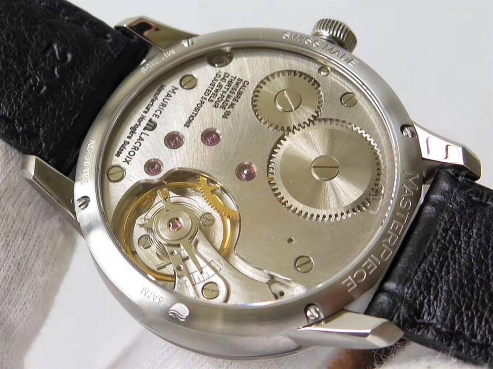 AM厂艾美匠心系列V2版MP7158-SS001-900腕表首发详解 第9张