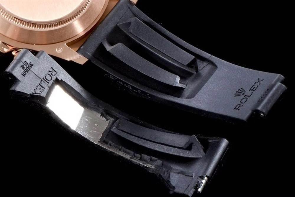 AR厂劳力士宇宙计型迪通拿V2版m116515ln-0013腕表首发详解 第8张