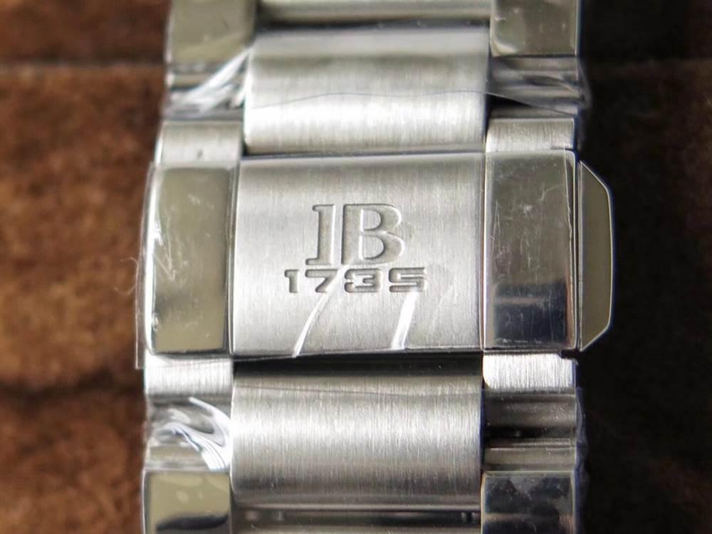 ZF厂宝珀五十噚系列5015-1130-71腕表首发详解 第10张