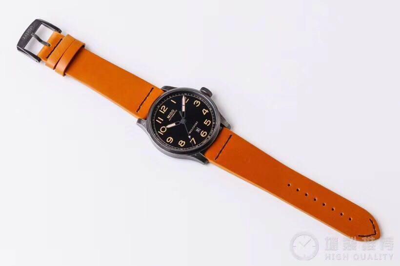GG厂美度舵手系列M032.607.36.050.99腕表首发详解 第2张