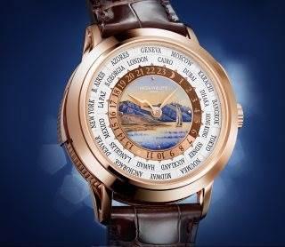 我们期待看到这个圣诞节的12款手表 第10张
