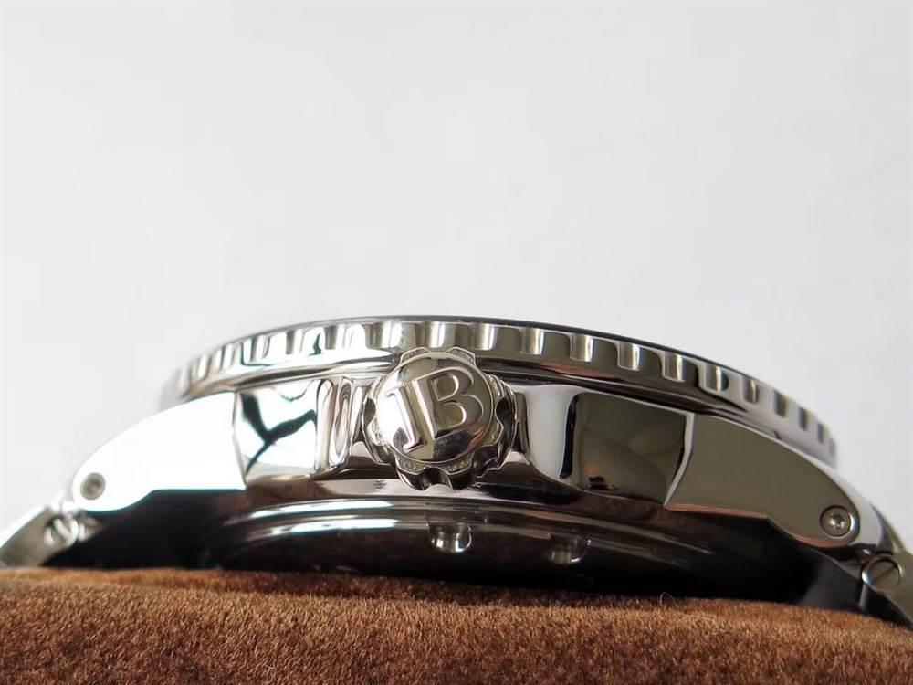 ZF厂宝珀五十噚系列5015-1130-71腕表首发详解 第7张