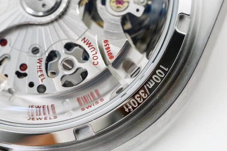 OM厂欧米茄超霸系列329.30.44.51.06.001腕表首发详解 第8张