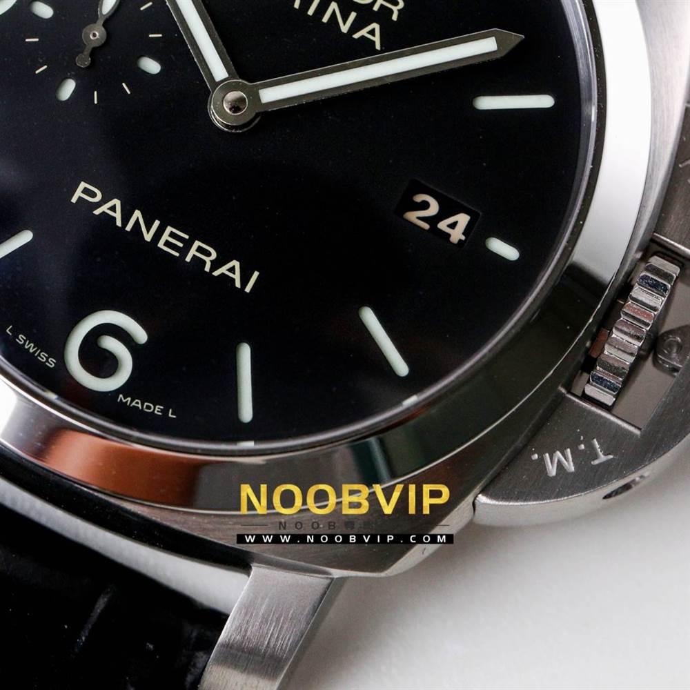 VS厂沛纳海LUMINOR1950系列PAM00312腕表首发详解 第7张