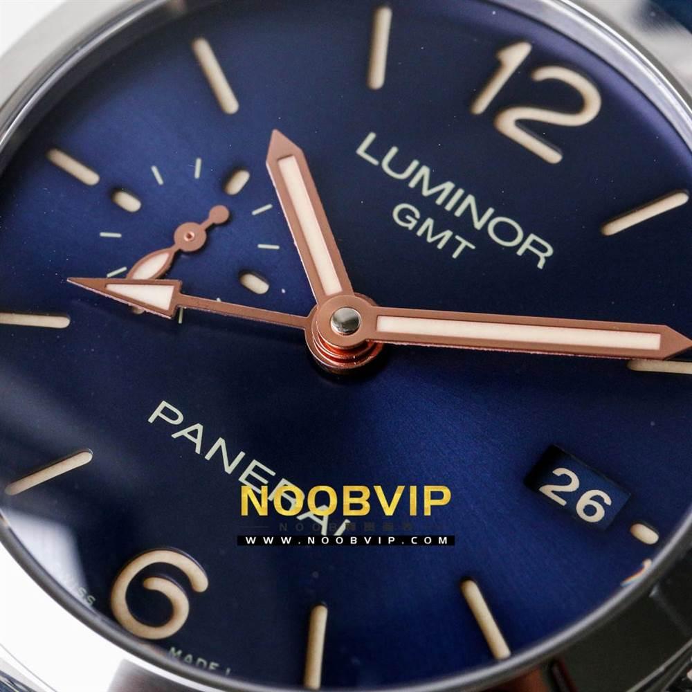 VS厂沛纳海LUMINOR1950系列PAM00688腕表首发详解 第7张
