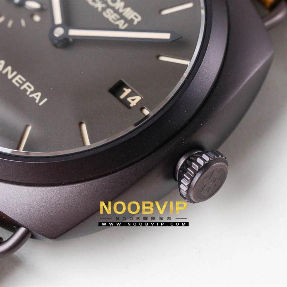 VS厂沛纳海RADIOMIR系列PAM00505腕表首发详解 第7张