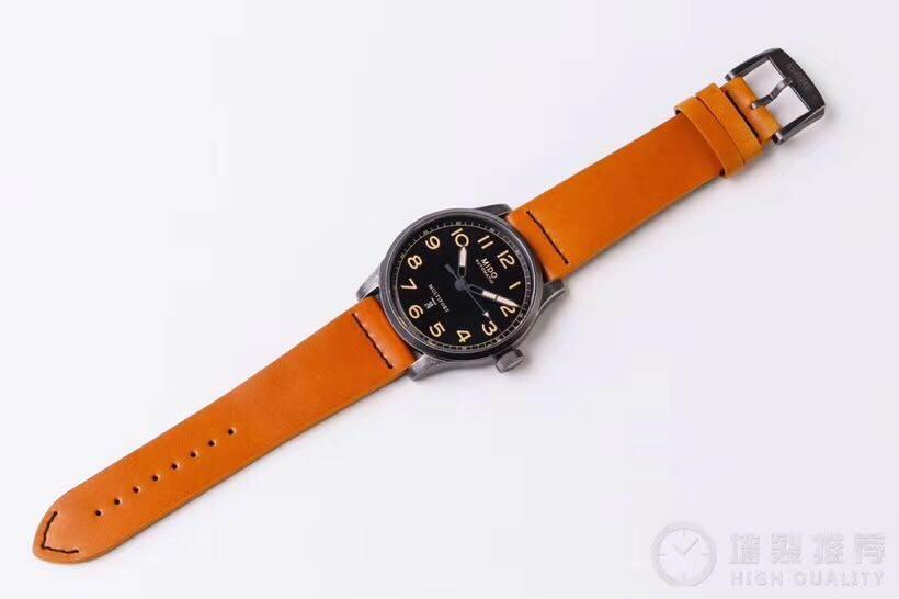 GG厂美度舵手系列M032.607.36.050.99腕表首发详解 第4张