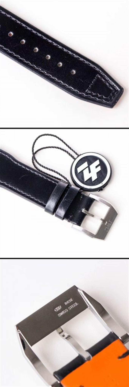 ZF厂万国飞行员系列IW327001腕表首发详解